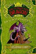 How to Train Your Dragon Book 5: How to Twist a Dragon's Tale