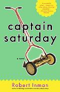 Captain Saturday A Novel