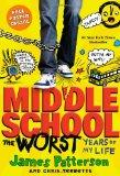 Middle School, the Worst Years of My Li