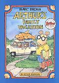 Arthur's Family Vacation An Arthur Adventure