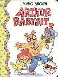 Arthur Babysits