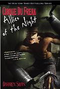 Allies of the Night Book 8 in the Saga of Darren Shan