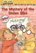 Mystery of the Stolen Bike