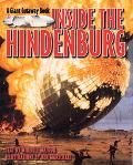 Inside the Hindenburg: A Giant Cutaway Book