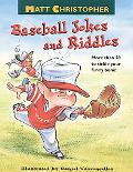Baseball Jokes and Riddles