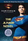 Superman Returns The Junior Novel