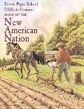 Uskids History Book of the New American Nation