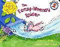 Eensy-Weensy Spider
