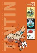 Adventures of Tintin The Calculus Affair