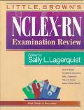 Little,brown's Nclex-rn Exam...-w/3dsk