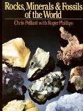 Rocks,minerals+fossils of the World