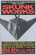 Skunk Works A Personal Memoir of My Years at Lockheed