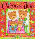 Christmas Bears: A Lift-the-Flap Storybook