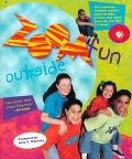 Zoom Fun Outside - Amy E. Sklansky - Paperback