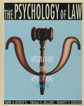 Psychology of Law