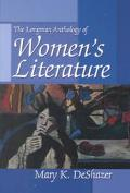 Longman Anthology of Women's Literature