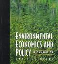 Environmental Economics+policy