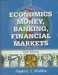 Econ.of Money,bank.+...-w/econ.pol.rev.