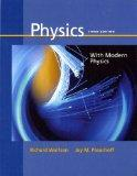 Physics With Modern Physics for Scientists and Engineers Extended Version