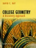 College Geometry A Discovery Approach With the Geometer's Sketchpad