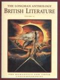 Longman Anthology of British Lit.,v.2a
