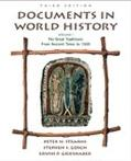 Documents in World History The Great Tradition From Ancient Times to 1500
