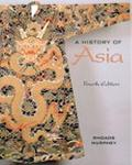 History of Asia