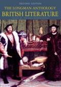 Longman Anthology of British Literature The Early Modern Period