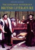 Longman Anthology of British Literature The Early Modern Period