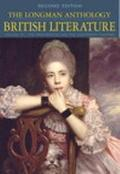 Longman Anthology of British Literature The Restoration and the 18th Century