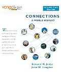 Connections: A World History, Volume 2, VangoBooks