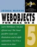 Webobjects 5 for Mac OS X