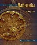 History of Mathematics Brief Version