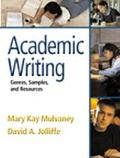 Academic Writing Genres, Samples, and Resources