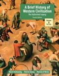 Brief History of Western Civilization The Unfinished Legacy