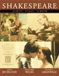 Shakespeare Script, Stage, Screen