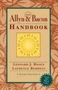 Allyn & Bacon Handbook Mla Update