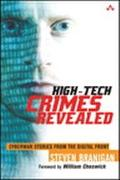 High-tech Crimes Revealed Cyberwar Stories From The Digital Front