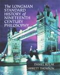 Longman Standard History Of Nineteenth Century Philosophy