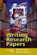 Writing Research Papers A Complete Guide