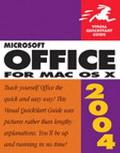 Microsoft Office 2004 For Mac Os X