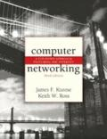 Computer Networking: A Top-Down Approach Featuring the Internet, International Edition (3rd ...
