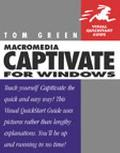 Macromedia Captivate For Windows
