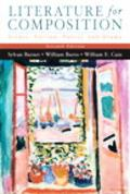 Literature for Composition: Essays, Fiction, Poetry, and Drama with MyLiteratureLab - Sylvan...
