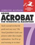 Adobe Acrobat 7 For Windows and Macintosh