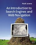 Introduction to Search Engines and Web Navigation