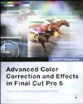 Advanced Color Correction And Effects in Final Cut Pro 5