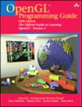 OpenGL Programming Guide The Official Guide To Learning OpenGL, Version 2