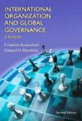 International Organization And Global Governance A Reader