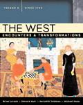 West Encounters And Transformations